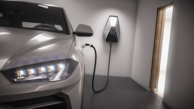 Residential and Commercial EV Charger Installations